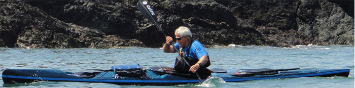 Retailers  UK Sea Kayak Guidebook