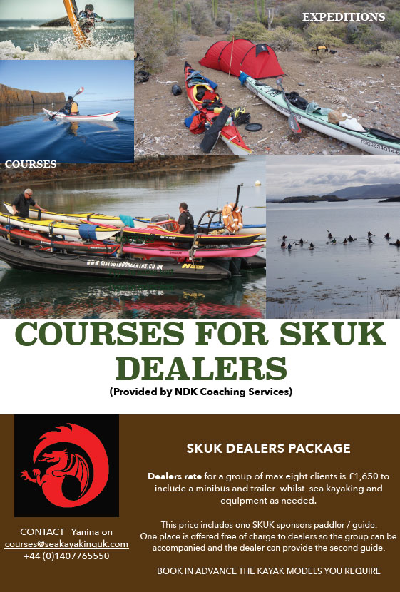 courses for dealers