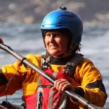 Fiona Whitehead